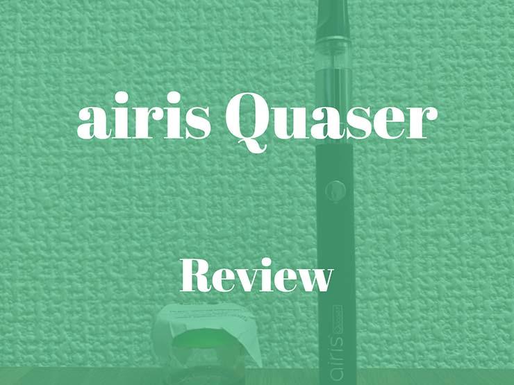 airis Quaser