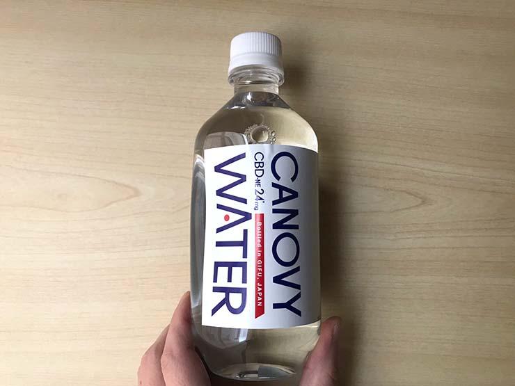 CANOVY WATER(キャノヴィ ウォーター)