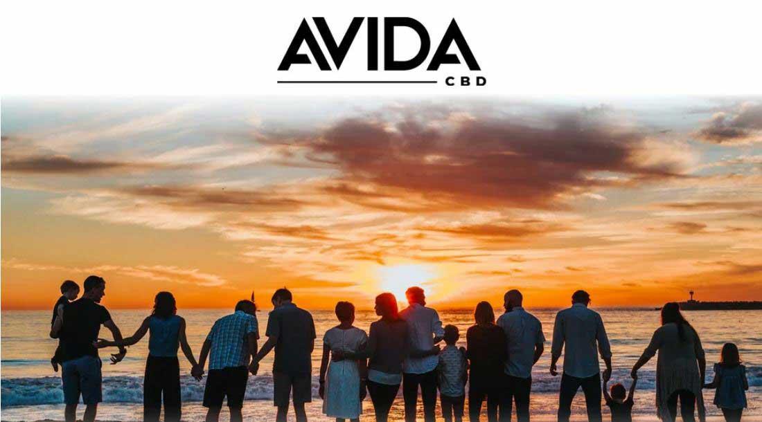 AVIDA(アヴィダ)