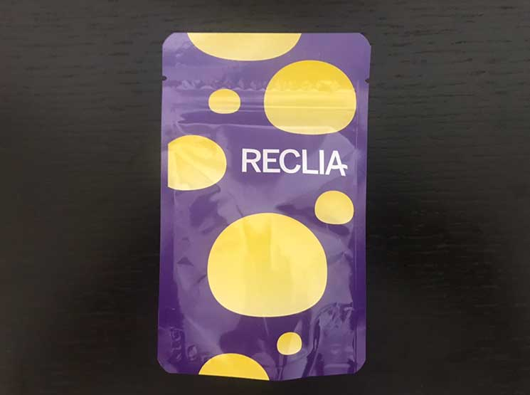 RECLIA(レクリア)CBDグミ